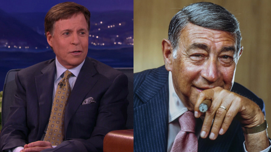 bob costas howard cosell