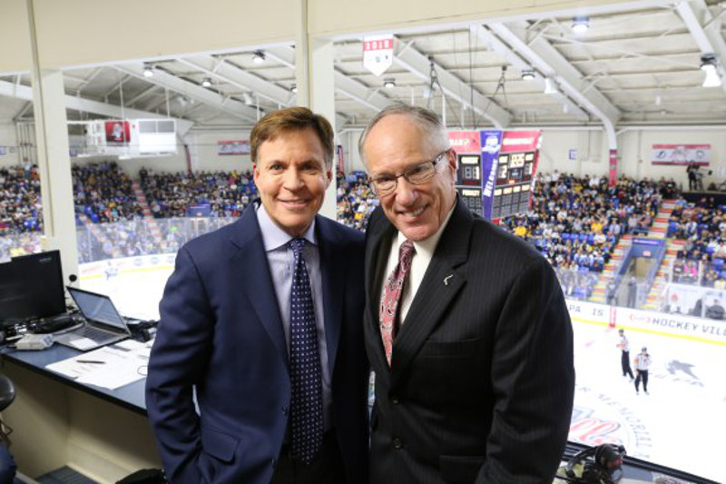 doc emrick and bob costas