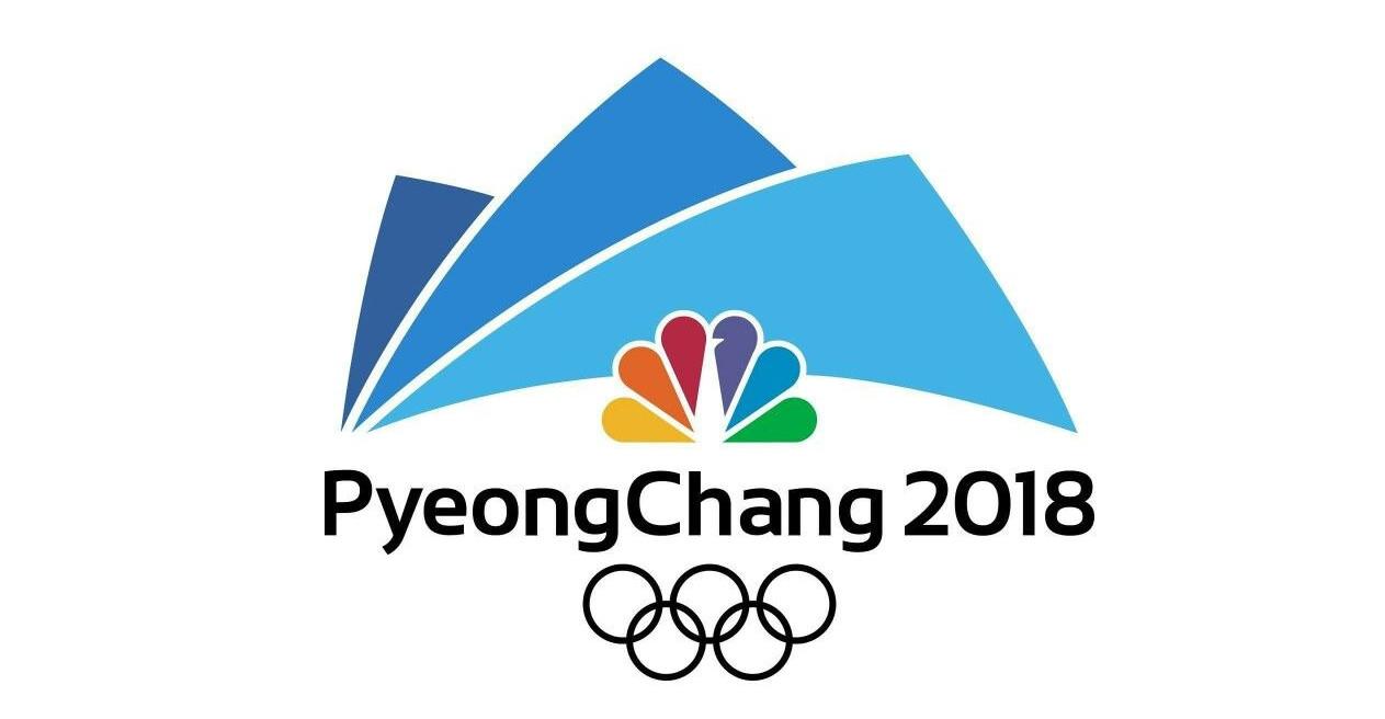 pyeongchang olympics logo