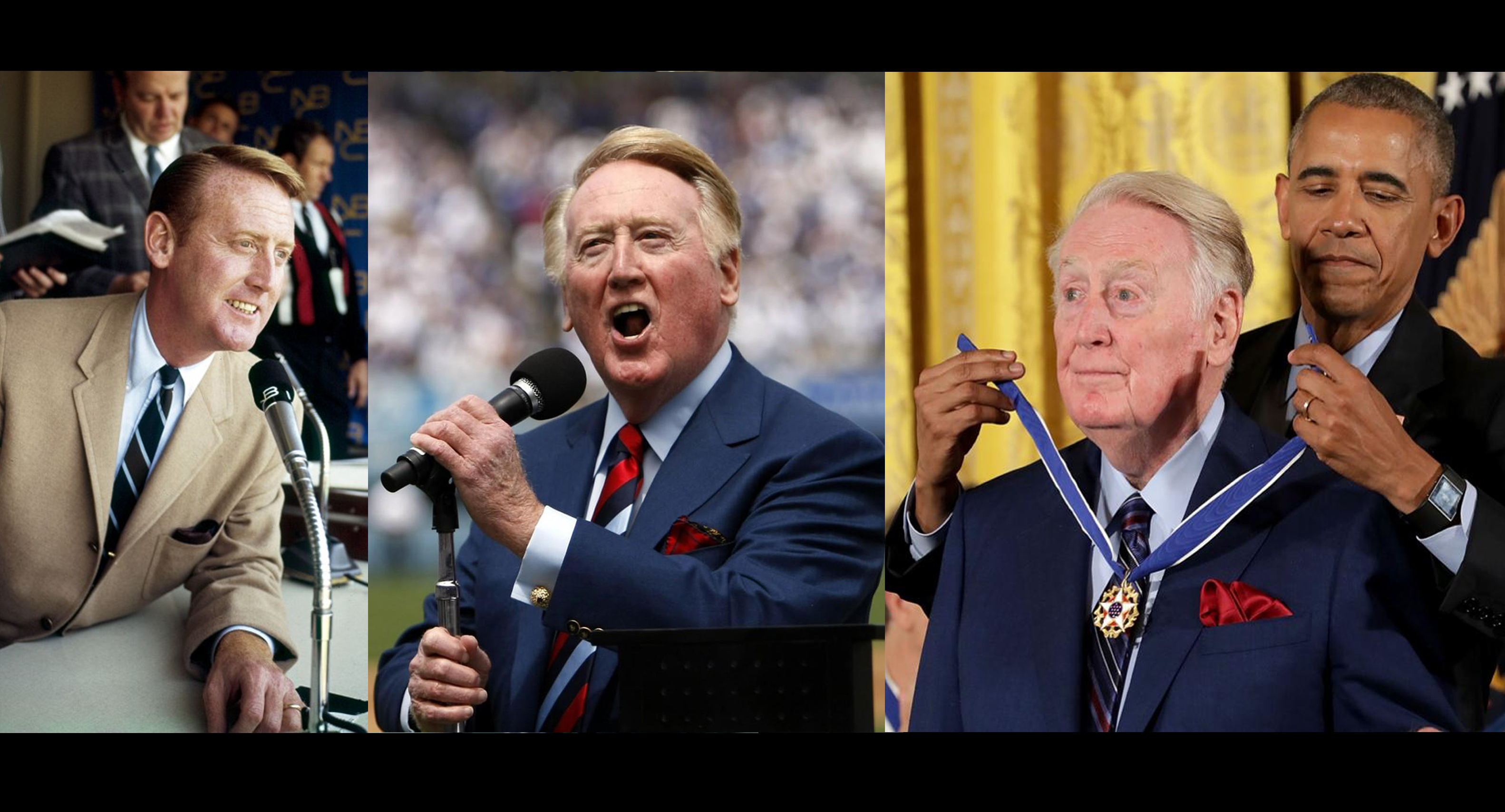 Scully biographer Curt Smith details why Vin is MLB\'s best ever ...