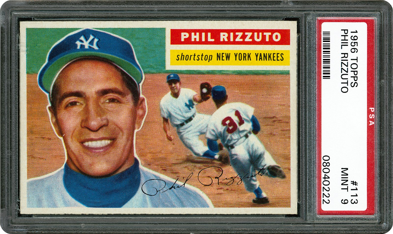 All Time Ranking The Top 25 Baseball Cards Of Ex Players