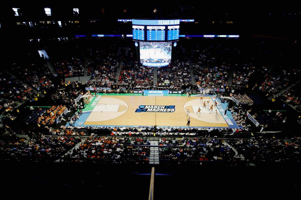 Turner Sports Cbs Sports To Preview March Madness In: CBS And Turner Release Their March Madness Announcer
