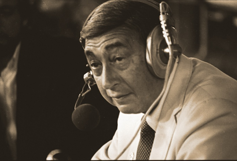 howard cosell 1980