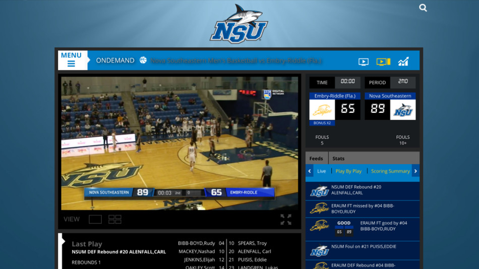 nsu website