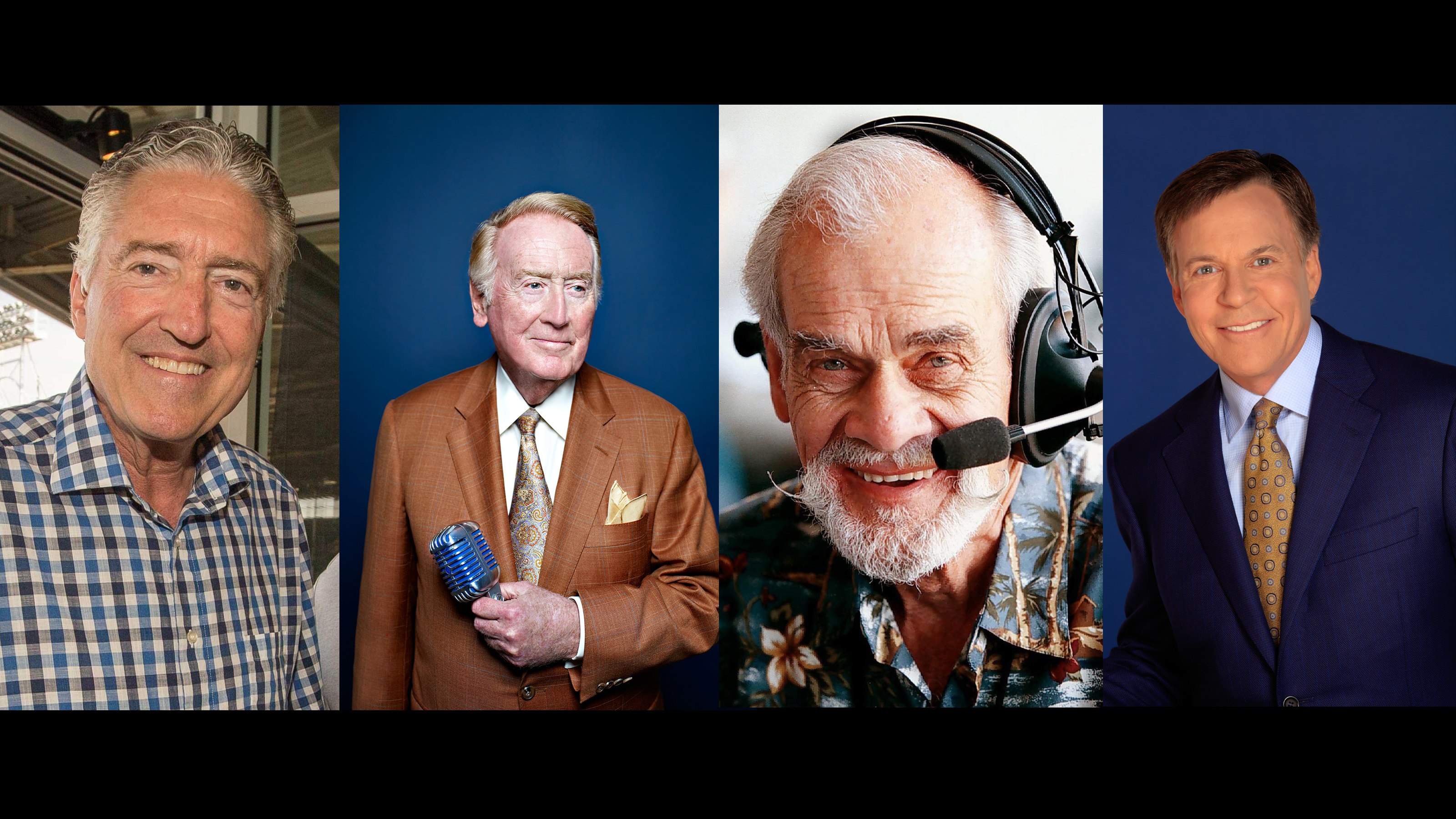 Cubs' voice Pat Hughes: Scully, Costas and Bill King are ...
