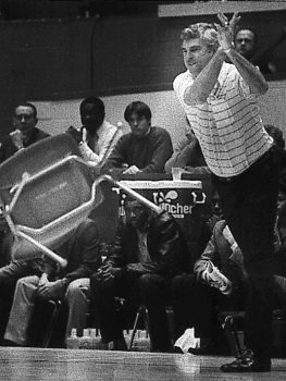 Clashing Announcers: A famous 1980 punch and other ...