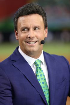 ESPN's Karl Ravech believes that Major League Baseball should cut ...