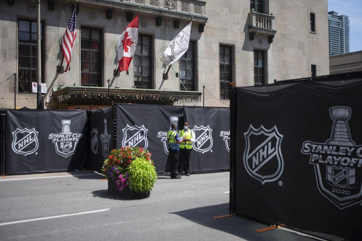 Nbc Usa And Nbcsn Present 120 Hours Of Nhl Starting Saturday Profiles Of All Talent Schedule Sports Broadcast Journal